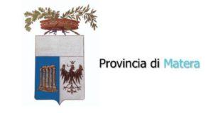 logo provincia matera